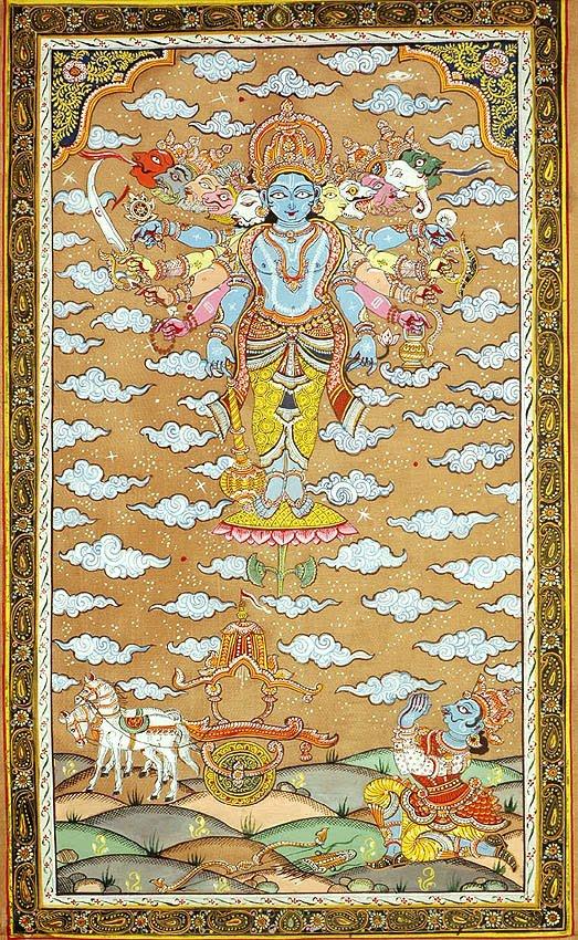 Sanskrit Of The Vedas Vs Modern Sanskrit: Hinduism EBooks: The Purusha Sukta
