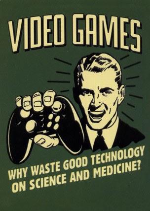 jeu vidéo et médiatisation - Ludicament ?