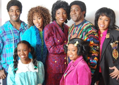 Pity, that not the cosby show xxx final, sorry