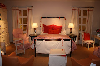 J covington design suzanne kasler hickory chair - Ekia furniture ...