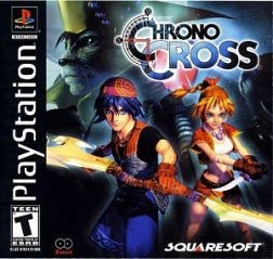 dicas chrono cross playstation
