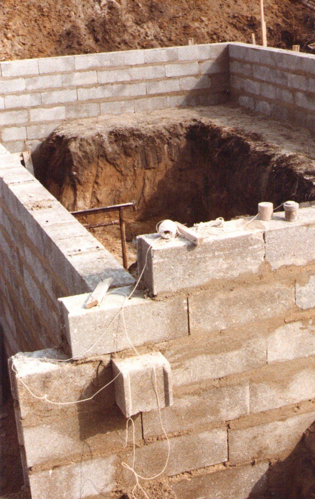 Fenetre De Sous Sol Enterre plan maison sous sol semi enterré