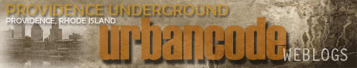 Providence Underground