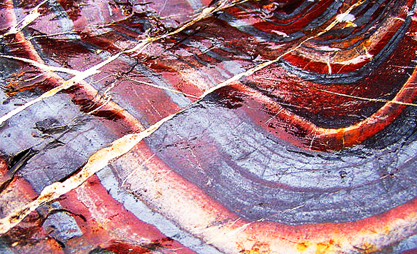 BANDED IRON FORMATIONS EPUB