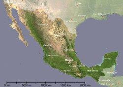 vacances sejour Mexique