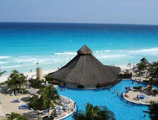 vacances sejour Mexique Cancun