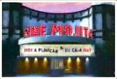 imagen chiquita del título del show