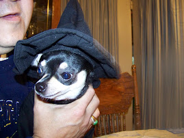 Josie the Witch