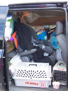 Schwartz Van Home