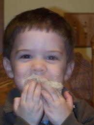 Daniel's Cupcake
