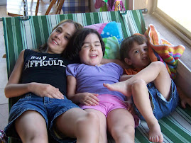 A Wild Threesome