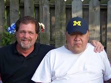 Joe and Terry