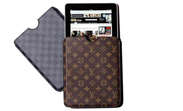 Funda Louis Vuitton Iphone