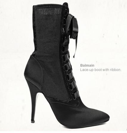 Fendi High Heels Shoes