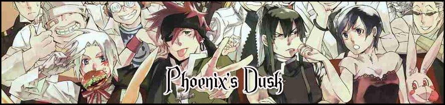 Phoenix-Dusk
