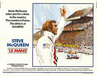 24 Horas de Le Mans LE+MANS