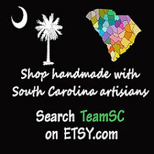 South Carolina Etsy Street Team