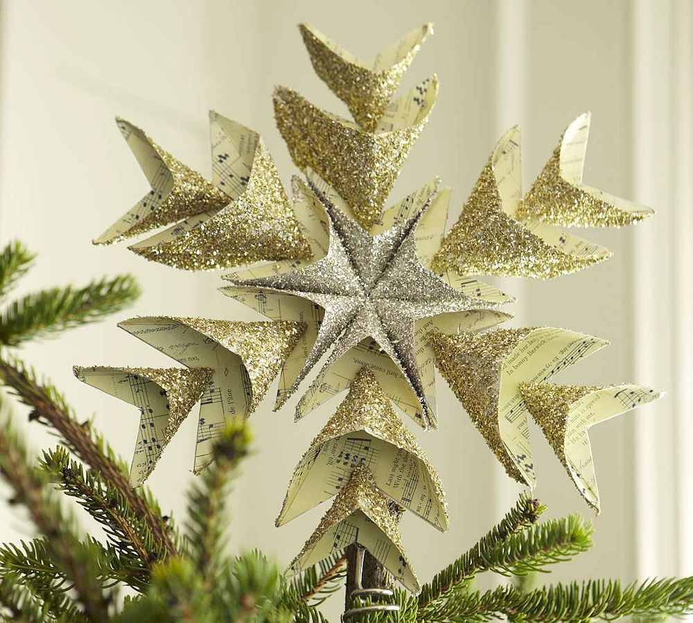 Pottery Barn Christmas.How To Get A Pottery Barn Inspired Christmas Tree Lauren