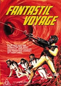 Fantastic Voyage Movie