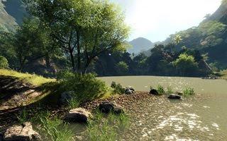 nexon7: Best Graphics Engine to use for Next - Gen games
