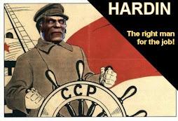 Captain Hardin