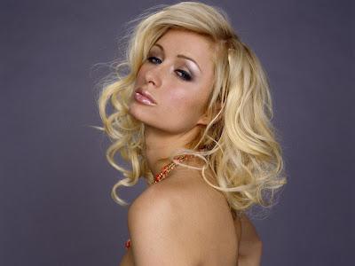 Paris Hilton Wallpapers 10