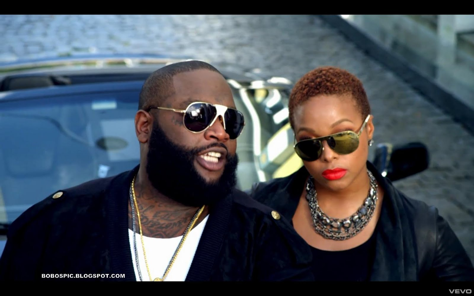 photos rick ross feat chrisette michele drake aston martin music. Cars Review. Best American Auto & Cars Review
