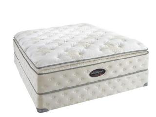Simmons Beautyrest World Cl Pillow