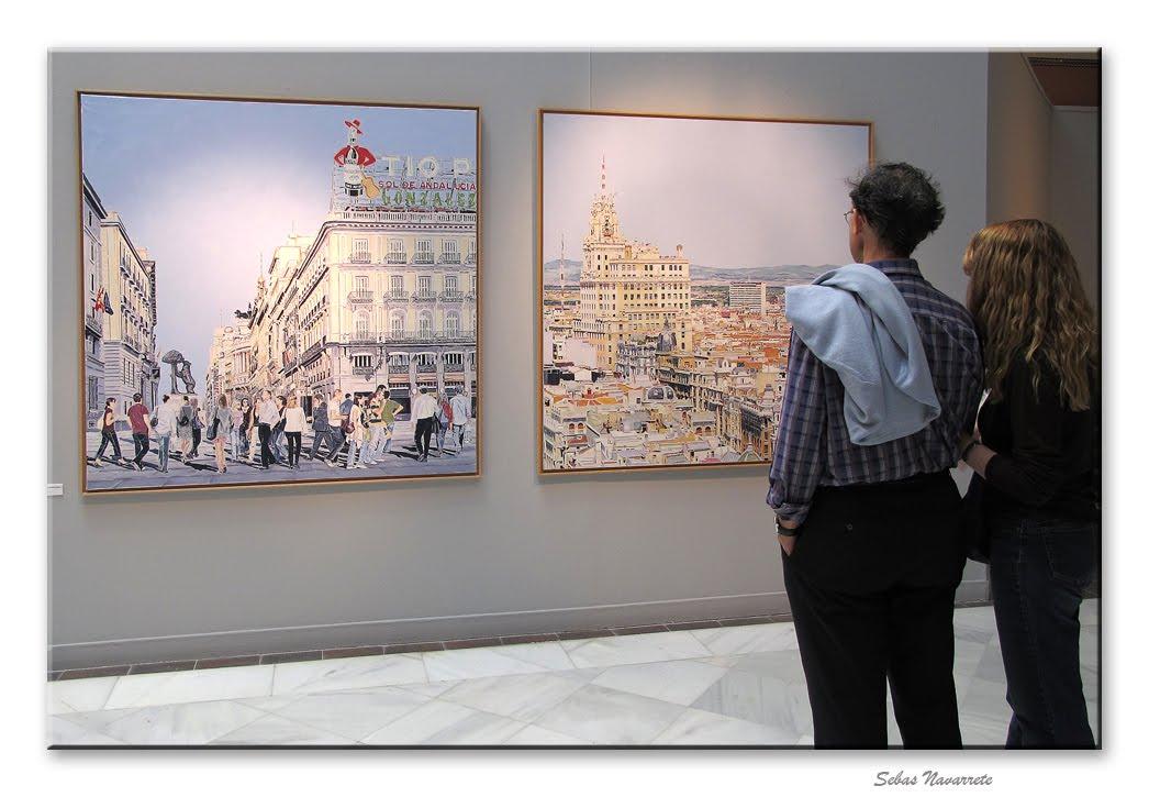 Instantes fotos de sebasti n navarrete paula varona - La casa del puzzle madrid ...