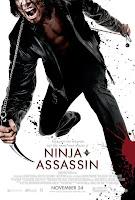 Asesino Ninja / Ninja Assassin