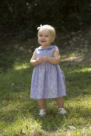 Anna 1 year
