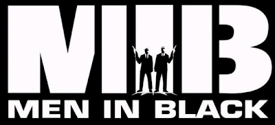 Men in Black 3 Film