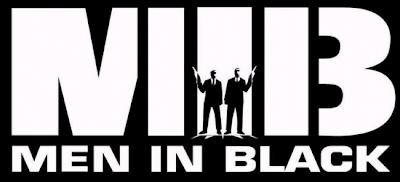 Men in Black 3 - Best Movie 2012