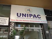 Visita a UNIPAC