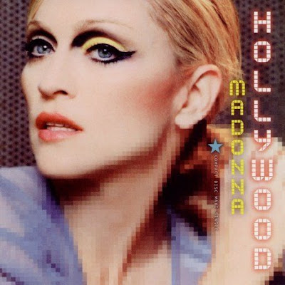 MADONNA: Hollywood (AvidDiva Remix) Video + MP3