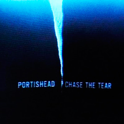 PORTISHEAD: Chase The Tear (For Amnesty International)