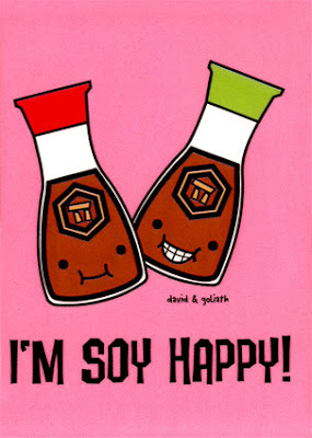 Soy Happy