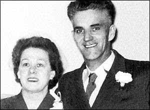 Allan and Margaret Campbell went missing from their Trout Lake cottage on May 29, 1956.
