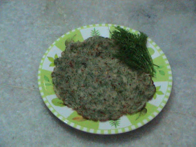 Akki Roti