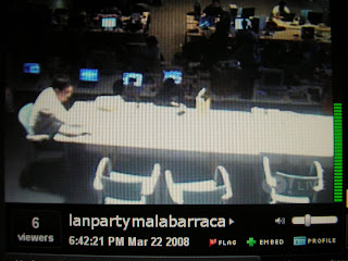 Webcam en directo 24 horas