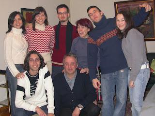Familia bulgara