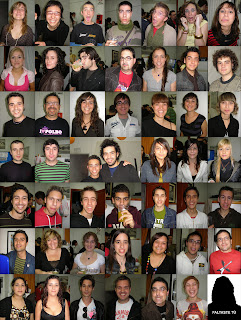 Gente Vegaverde 2007