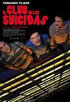Cartel El club de los suicidas 02