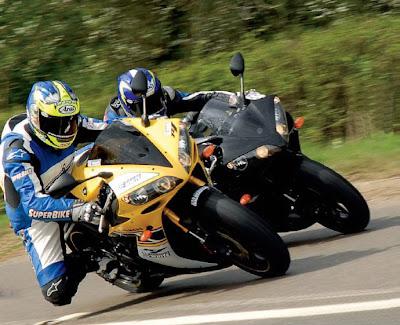Superbike World : Evolution In biking technology: YAMAHA YZF-R1 2006 ...