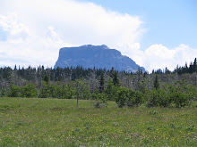 Old Chief Mountain