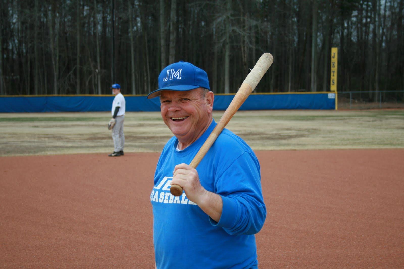 Montgomery High School Sango Baseball