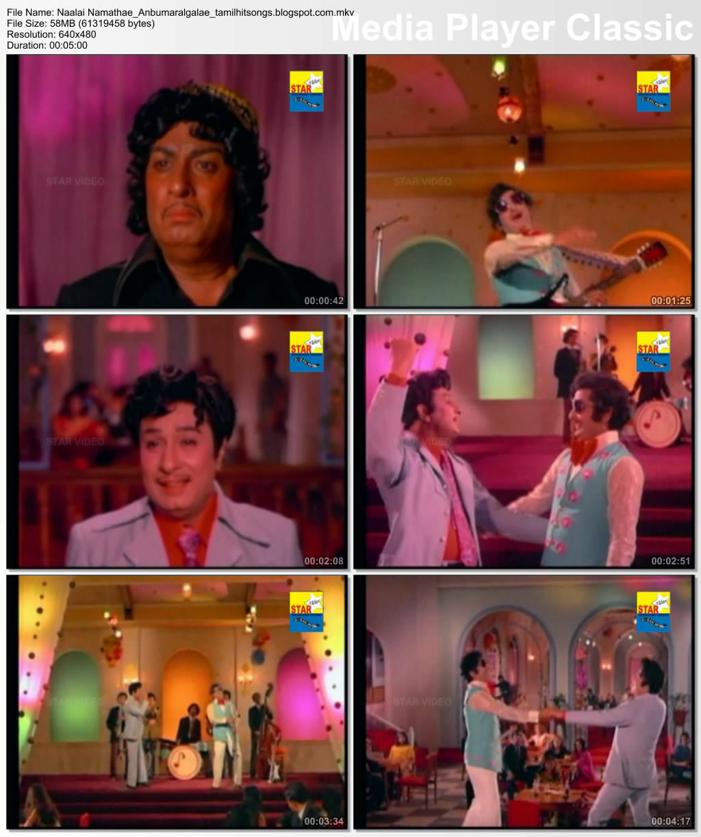 Tu Long Aur Main Lachi Mp3: Naalai Namathe Songs Download