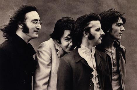 Beatles no Jornal do Empreendedor