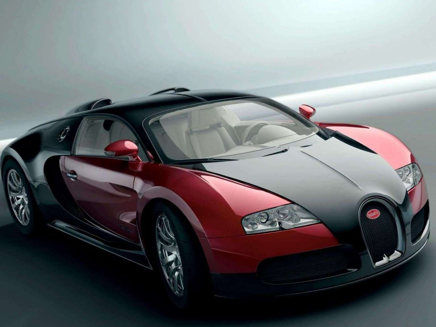 Bugatti Veyron Wallpaper - Supercars