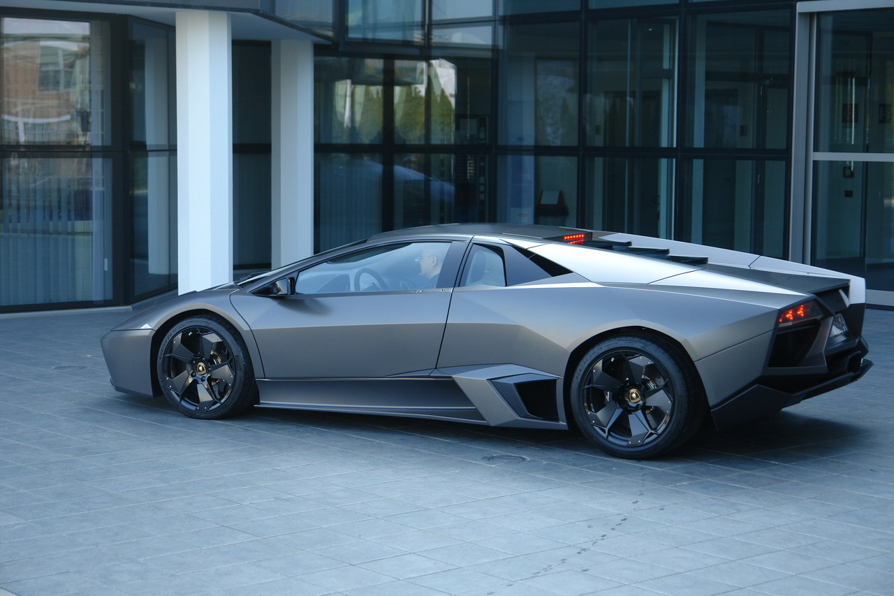lamborghini reventon image wallpaper - photo #33